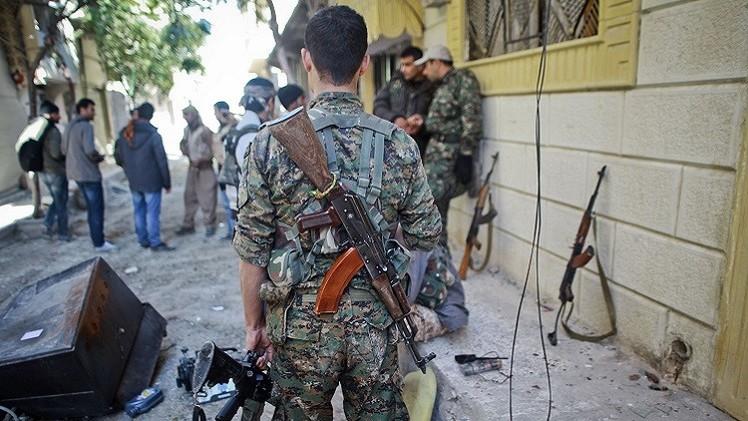 مقتل العشرات من مسلحي