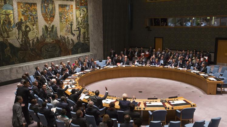 مجلس الأمن يدين الهجوم على الكنيس اليهودي بالقدس