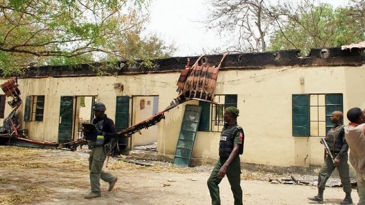 نيجيريا.. مقتل 10 جنود بعمليات لاستعادة قريتين من