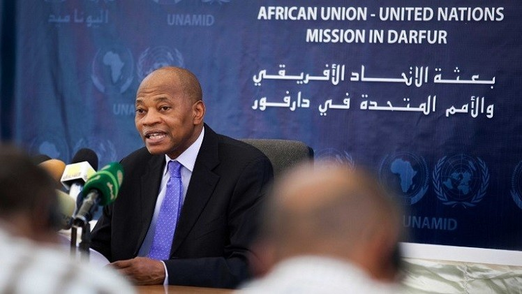مجلس الأمن يطالب الخرطوم بتسهيل مهمة البعثة الأممية للتحقيق في جرائم اغتصاب
