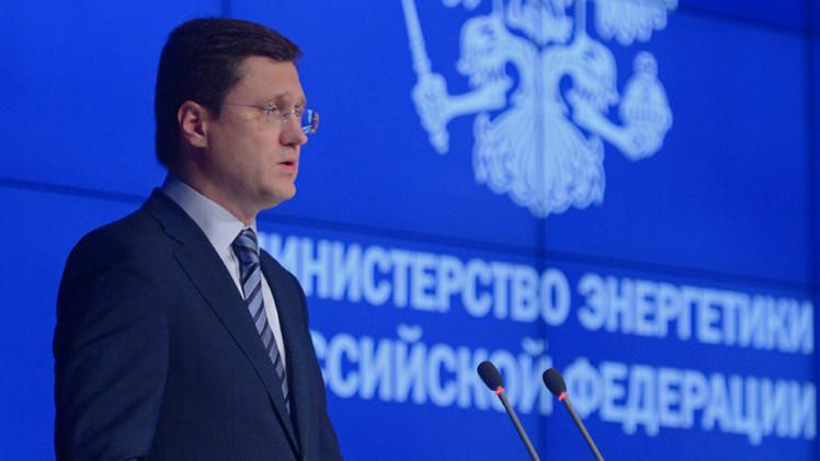 وزير الطاقة الروسي ينفي مشاركته في الاجتماع المرتقب لـ
