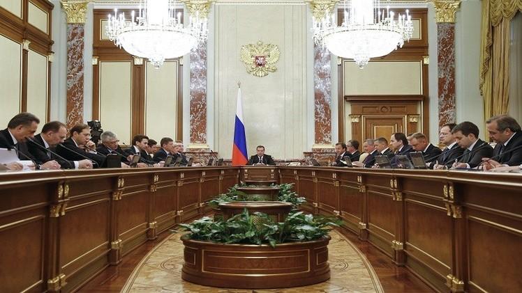 روسيا لن تفرض قيودا على حركة رؤوس الأموال