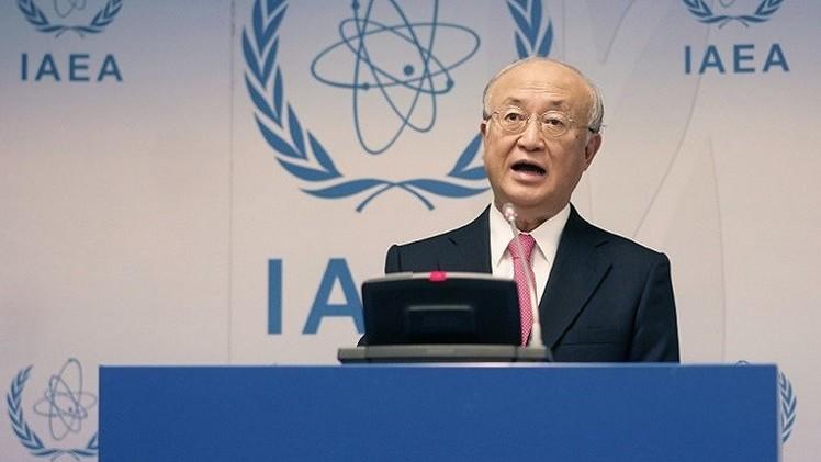 وكالة الطاقة: إيران فشلت في تقديم تفسيرات بشأن أبحاث خاصة بقنبلة ذرية