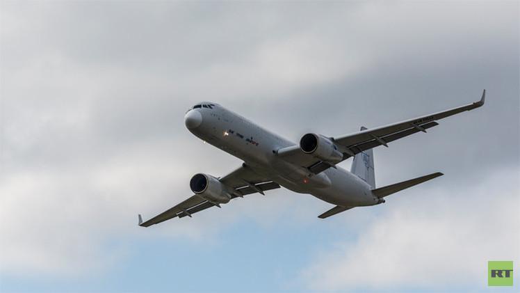 روسيا تنشئ مركزا عالميا ثالثا لصناعة الطائرات منافسا لـ