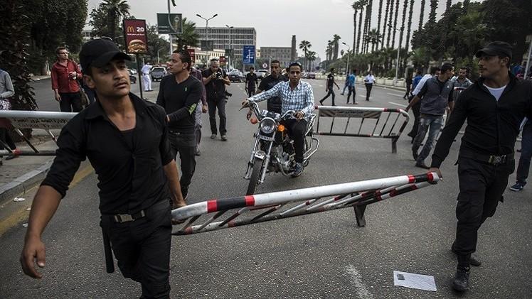 تفجيرات في القاهرة و