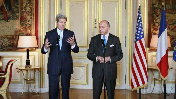كيري: الطريق لا يزال طويلا للتوصل الى اتفاق نووي مع إيران