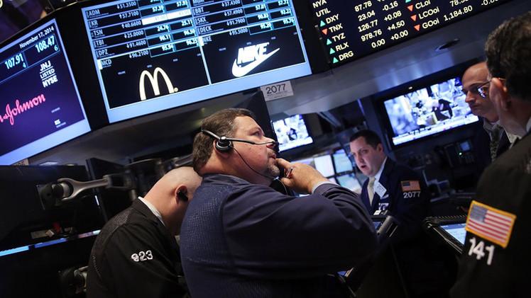 الأسهم الأمريكية ترتفع خلال تداولات اليوم