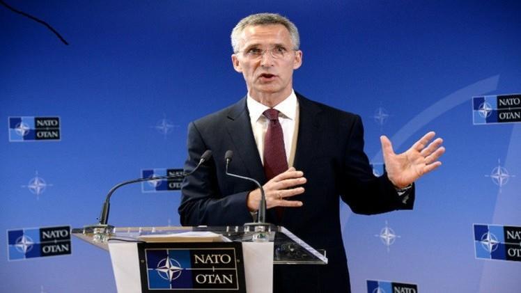 الناتو يقرر نشر هيئات لإدارة القوات على حدود روسيا