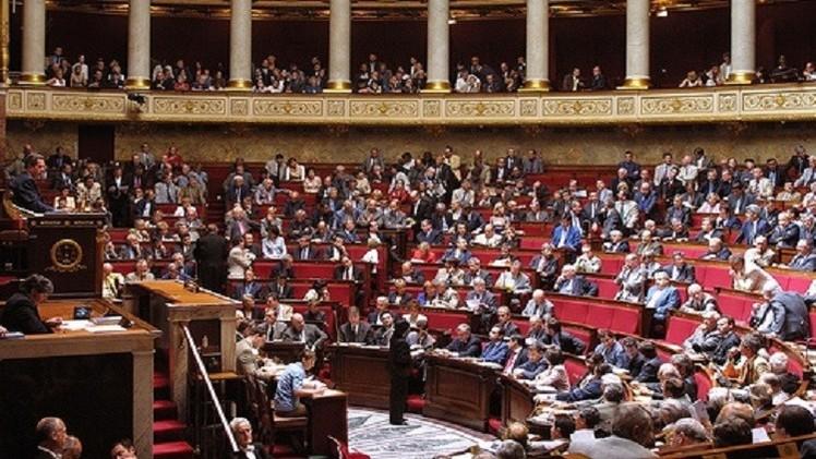 النواب الفرنسيون يصوتون مطلع الشهر المقبل على الاعتراف بدولة فلسطين
