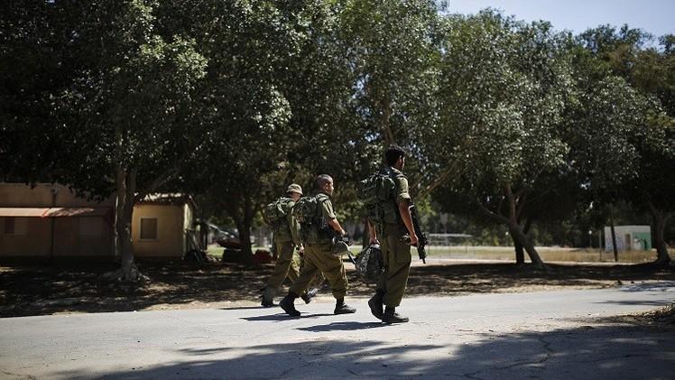 الشرطة الاسرائيلية: حادث المرور في مخيم العروب كان هجوما متعمدا