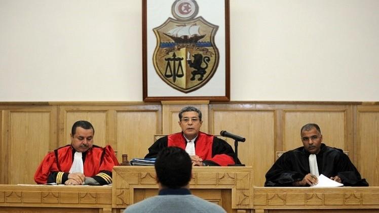 تونس: السجن 15 عاما لرجلي أمن بتهمة الاغتصاب