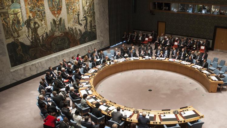 مجلس الأمن الدولي يهيئ الأرضية للتدخل في ليبيا