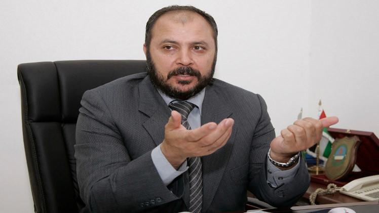 اعتقال نائب المراقب العام لجماعة الإخوان في الأردن