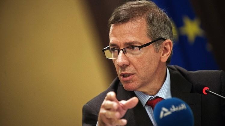 ليون : التسوية السياسية في ليبيا واردة