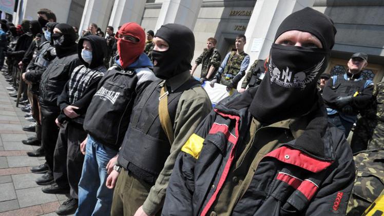 الخارجية الروسية: تقرير البعثة الأممية حول أوكرانيا بعيد عن الموضوعية