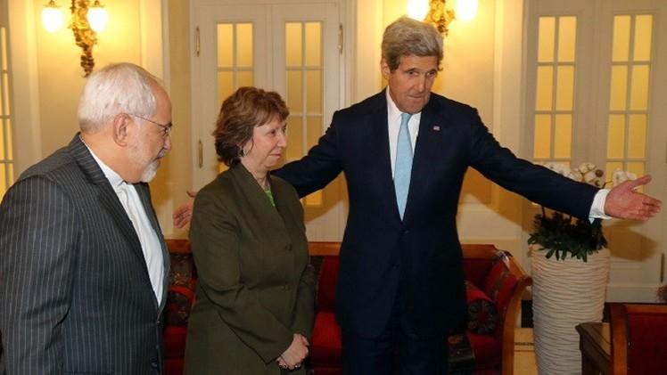 البيت الأبيض: خلافات جدية لا تزال عالقة بين السداسية وإيران