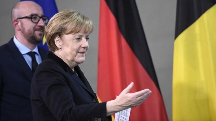 ألمانيا ترفض الاعتراف بدولة فلسطين وبلجيكا تتحين الوقت المناسب