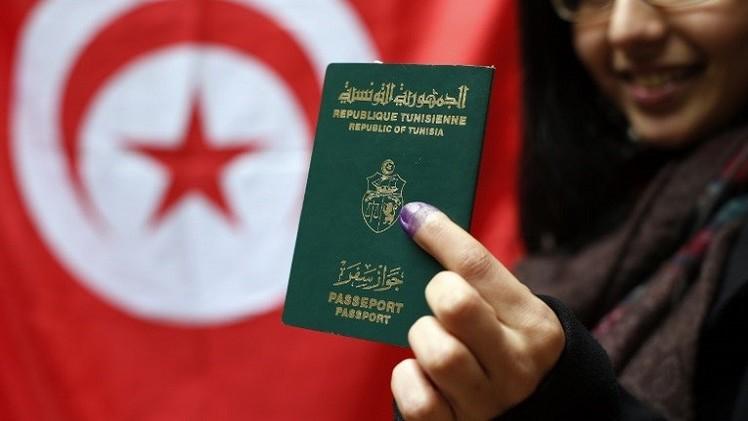 تونس تصمت عشية الانتخابات الرئاسية