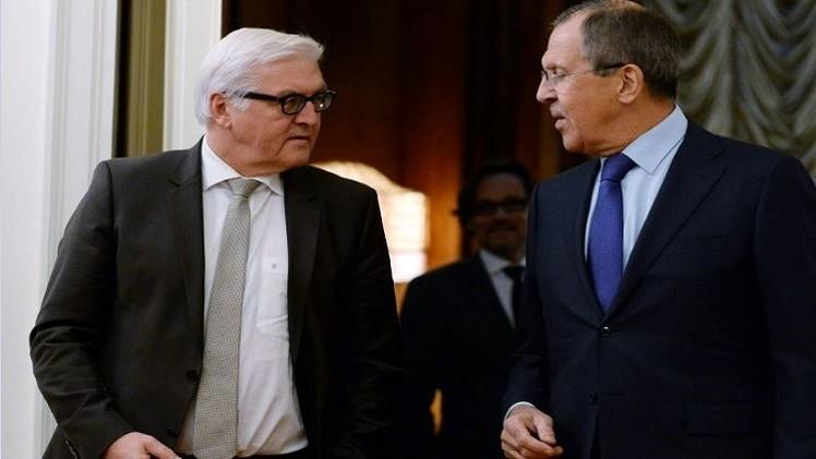 موسكو تعتزم الترويج لمنطقة تجارة حرة بين الاتحادين الجمركي والأوروبي