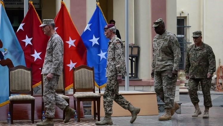 صحيفة أمريكية: أوباما وقع أمرا سريا بالتمديد لقواته في أفغانستان