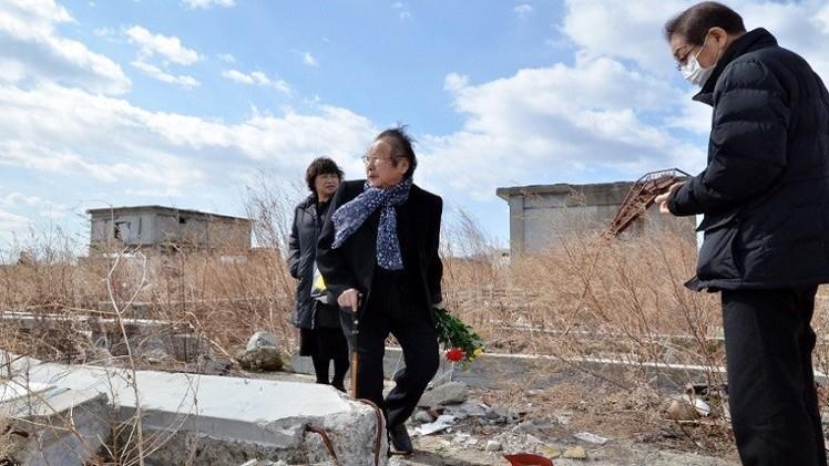 زلزال بقوة 6.8 درجات يضرب شمال اليابان