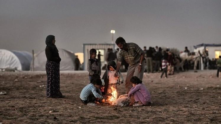 واشنطن تتعهد بتقديم 135 مليون دولار لمساعدة ضحايا الحرب في سوريا