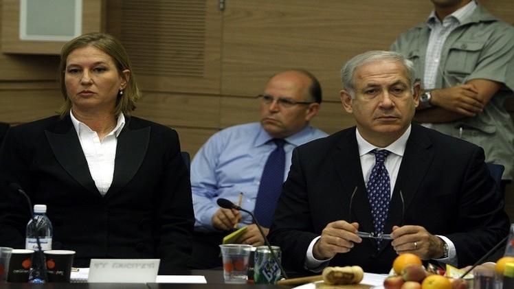 وزراء في حكومة نتنياهو يهددون بنسف الائتلاف