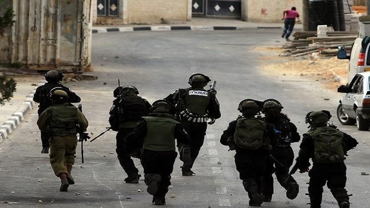 مقتل فلسطيني برصاص إسرائيلي شمال قطاع غزة