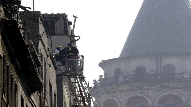 تركيا.. تحويل كنيس يهودي لمتحف احتجاجا على ممارسات إسرائيل