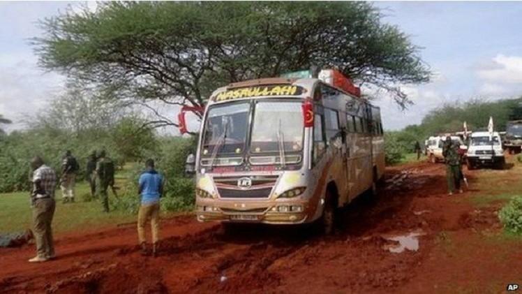 كينيا: الجيش يقتل 115 مسلحا من حركة الشباب داخل الصومال