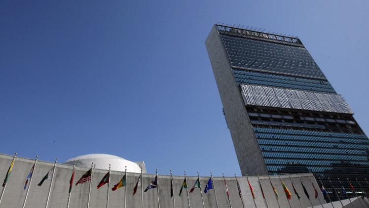 موسكو: سنؤيد أمميا مشروع قرار حول إقامة دولة فلسطينية