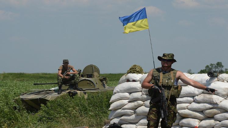 دولغوف: المساعدات العسكرية الأمريكية لأوكرانيا خرق للقانون الدولي