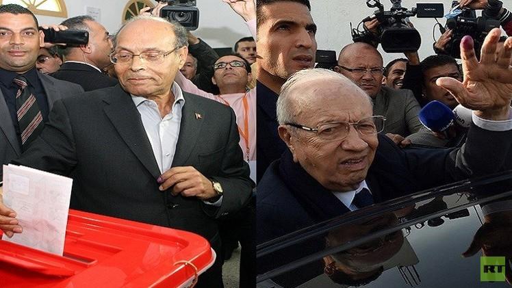 تونس بانتظار نتائج الانتخابات الرئاسية الثلاثاء