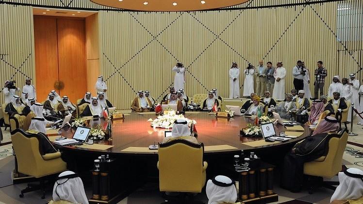 وزراء التعاون الخليجي يدشنون في الدوحة المصالحة مع قطر