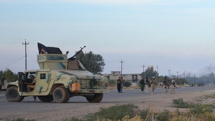 منشورات عراقية تحرض ضد