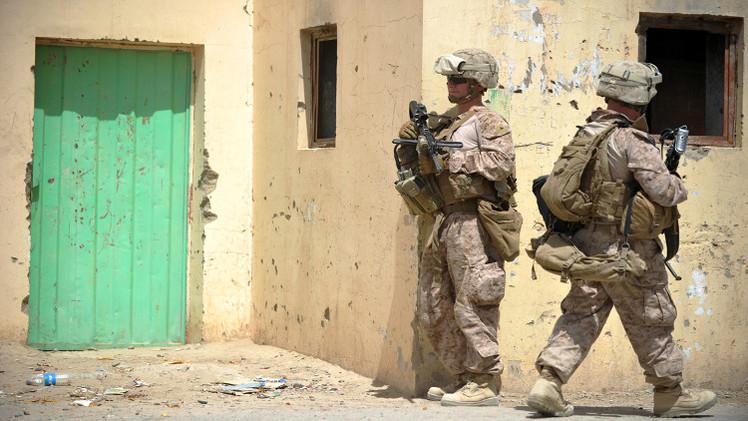 مقتل جنديين أمريكيين بهجوم في كابل