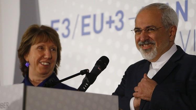 ظريف: إيران و