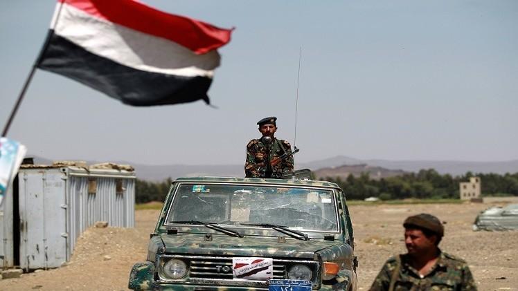 اليمن.. تحرير 8 رهائن وقتل 7 من خاطفيهم