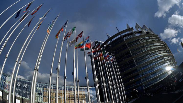 البرلمان الأوروبي يؤجل الاعتراف بفلسطين كدولة