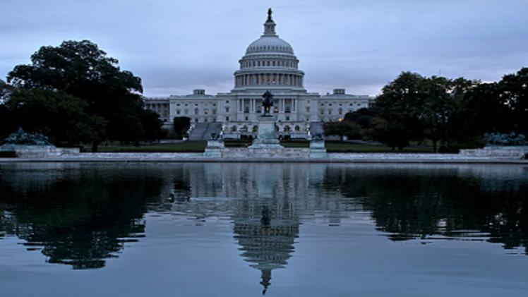 نووي إيران محور صراع  بين البيت الأبيض والكونغرس