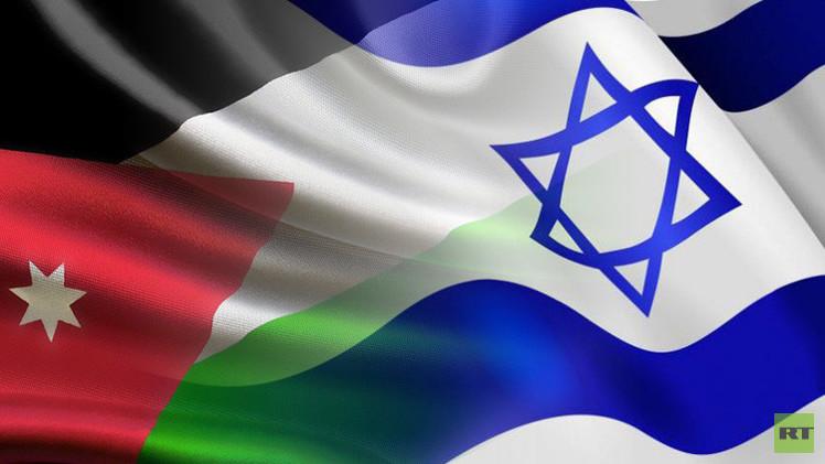 الأردن يستدعي سفير إسرائيل لديه