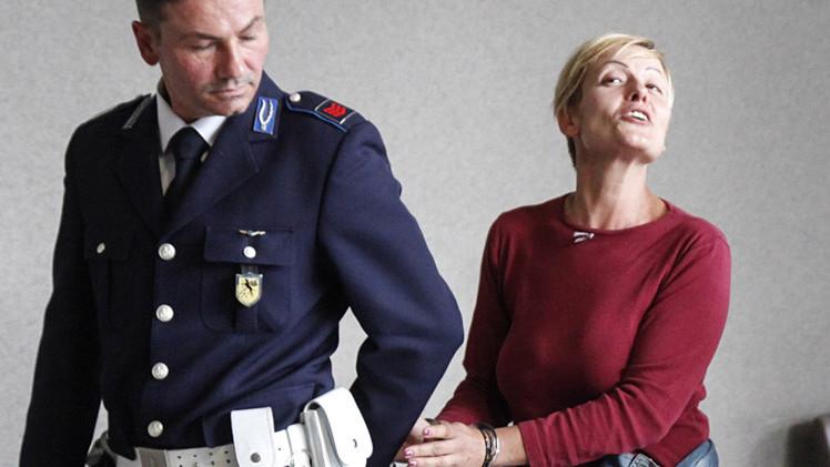 اتهام ممرضة إيطالية بقتل 38 مريضا
