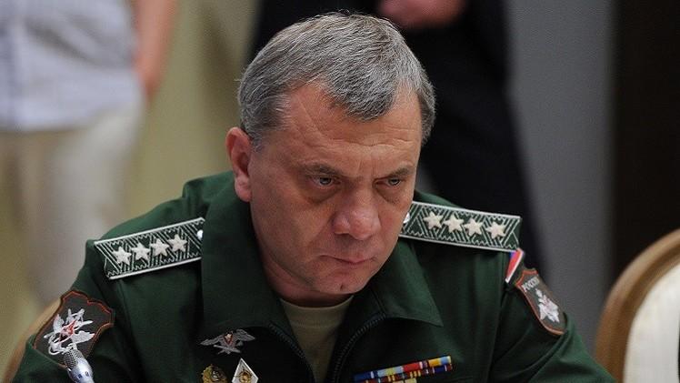 موسكو تطالب بمستحقاتها في حال فشل صفقة ميسترال مع باريس