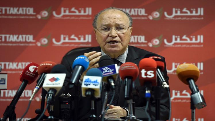 مجلس النواب التونسي المنتخب يلتئم الثلاثاء المقبل