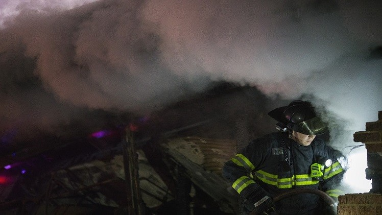24 قتيلا و 52 جريحا بحريق منجم في الصين