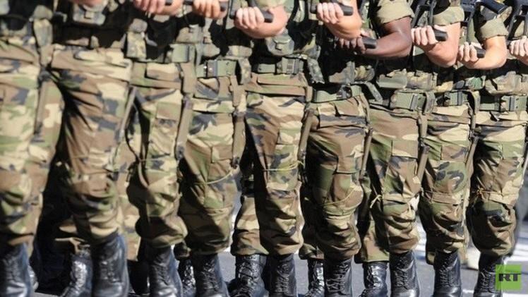 اتفاق عسكري وأمني بين موريتانيا وإسبانيا