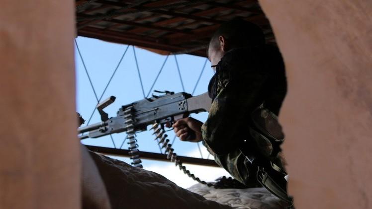 العراق: قوات البيشمركة تصد هجوما لداعش على سد الموصل ومناطق أخرى