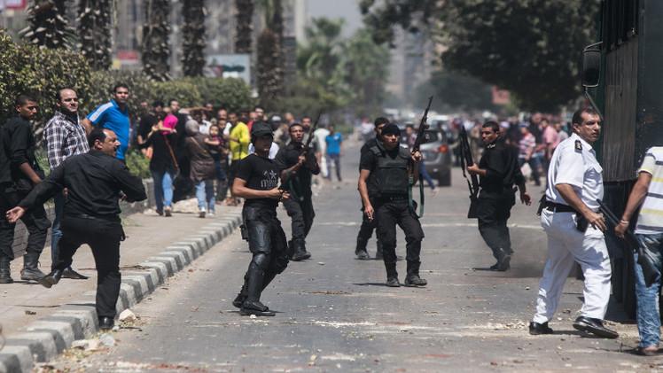 لجنة تقصي الحقائق تحمّل أنصار مرسي مسؤولية العنف