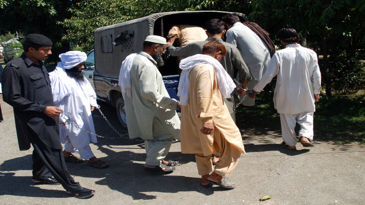 الحكم بالسجن 26 عاما على مالك قناة باكستانية بتهمة الإساءة للإسلام