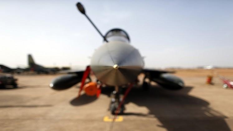 فرنسا تنشر 6 طائرات ميراج في الأردن